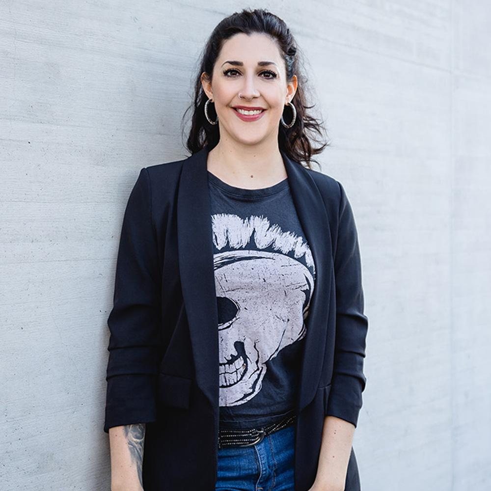 Rocking Letters | Jessica Wittmann-Naun – Journalistin und Texterin