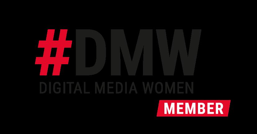 #DMW - Digital Media Women