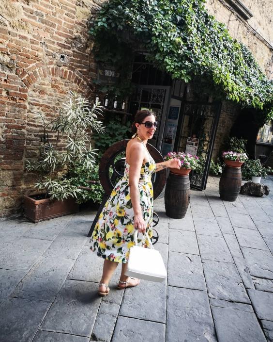 Dolce Vita in der Toskana